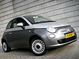 Fiat 500 Bicolore 2011 wallpapers