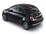 Fiat 500C by Gucci 2011–12 wallpapers
