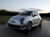 Fiat 500 Turbo 2012 images