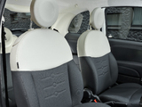 Fiat 500 Liberty Art Fabrics 2012–13 images