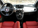 Fiat 500 Turbo 2012 wallpapers