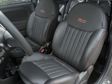 Fiat 500 GQ 2013 pictures