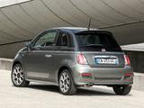 Fiat 500 GQ 2013 wallpapers