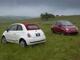 Fiat 500 pictures