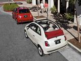 Fiat 500 images