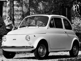 Images of Fiat 500 R (110) 1972–75