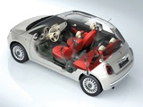 Images of Fiat 500 2007