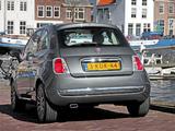Images of Fiat 500 Rock Millionaire 2013