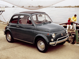 Photos of Fiat 500 L (110) 1968–72