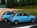 Photos of Fiat 500