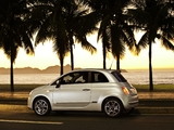 Photos of Fiat 500 2007
