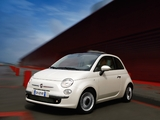 Photos of Fiat 500 2007