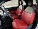 Photos of Fiat 500 Turbo 2012