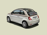 Photos of Fiat 500C