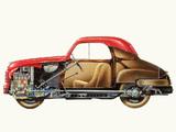 Pictures of Fiat 500 C Topolino Cabrio 1951–55