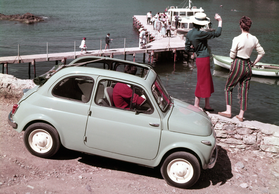 Pictures Of Fiat Nuova 500 110 1957 59