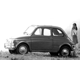 Pictures of Fiat 500 L (110) 1968–72