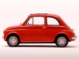 Pictures of Fiat 500 R (110) 1972–75