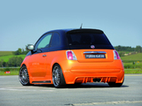 Pictures of Rieger Fiat 500 2008