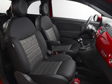 Pictures of Fiat 500 Sport Air BR-spec 2011