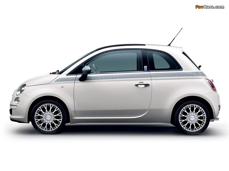Pictures of Fiat 500 Liberty Art Fabrics 2012–13 (800 x 600)