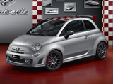 Pictures of Abarth 695 Record 2013