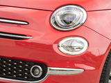 Pictures of Fiat 500 (312) 2015