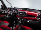 Fiat 500L (330) 2012 photos