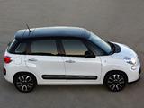 Fiat 500L (330) 2012 pictures