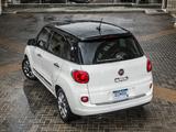 Fiat 500L US-spec (330) 2013 images