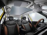 Fiat 500L Trekking (330) 2013 photos