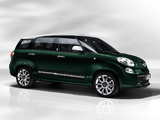 Fiat 500L Living (330) 2013 photos
