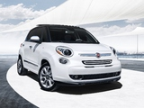 Fiat 500L US-spec (330) 2013 pictures