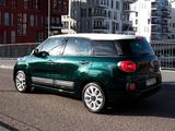 Fiat 500L Living (330) 2013 wallpapers