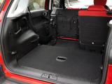 Images of Fiat 500L UK-spec (330) 2013