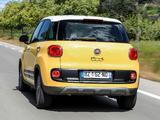 Images of Fiat 500L Trekking (330) 2013