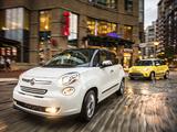 Photos of Fiat 500L