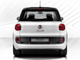 Photos of Fiat 500L (330) 2012