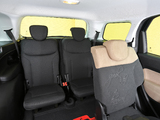 Photos of Fiat 500L Living (330) 2013