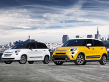 Pictures of Fiat 500L