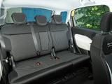 Pictures of Fiat 500L Trekking (330) 2013