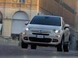 Fiat 500X (334) 2015 images