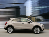 Images of Fiat 500X (334) 2015
