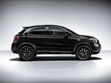 Photos of Fiat 500X Black Tie (334) 2015