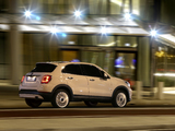Pictures of Fiat 500X (334) 2015