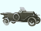Fiat 501 S Sport 1919–26 wallpapers