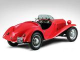Fiat 508S Balilla Spyder 1932–37 images