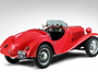 Fiat 508S Balilla Spyder 1932–37 images