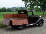 Fiat 508 A Balilla Cammioncino 1934–37 photos