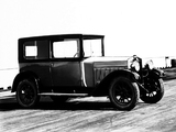 Fiat 509 Sedan 1925–26 photos